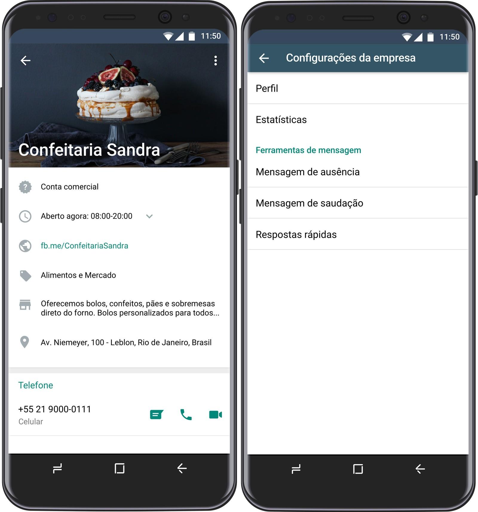 WhatsApp libera app para micro e pequenas empresas no Brasil